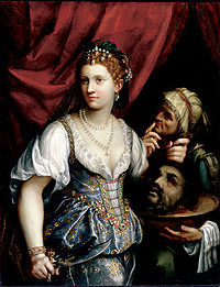 Judith ou Salomé?