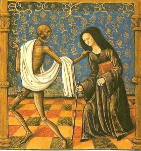 Le Temps dédoublé (suite : une image du XVe siècle)