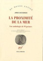 Autour d'un sonnet de Jorge-Luis Borges («Ajedrez I»)