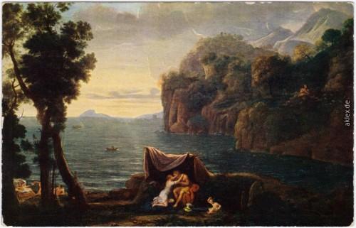 Un rêve de Stavroguine (Claude Lorrain chez Dostoïevski)