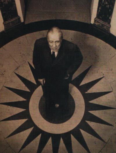 Encore un sonnet de Borges : «Echecs» II