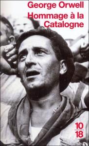 «Un chauvin troué par une balle», note sur «Hommage à la Catalogne» d'Orwell