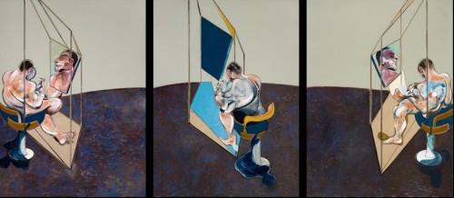 Francis Bacon, un moderne intempestif