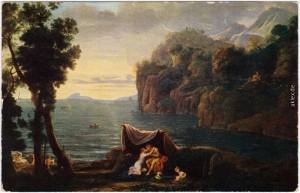 Un rêve de Stavroguine : Le Lorrain chez Dostoïevski (suite)